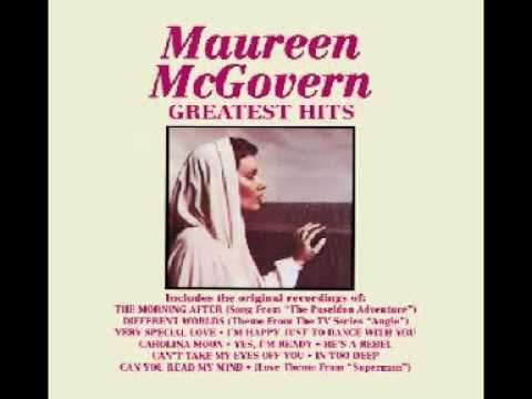 Maureen McGovern : Very Special Love