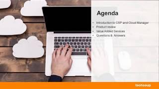 Webinar: Microsoft in the Cloud: Making Migration Easy 2010-10-22