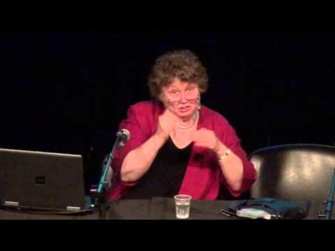 Ursula Huws -- Labour and Class in the Internet Age