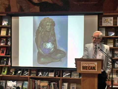 Jim McConkey: Understanding Indian Culture and Philosophy