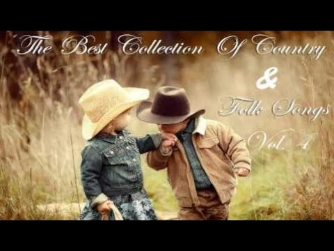 NEw The Best Collection Of Country & Folk Songs (Vol. 4)