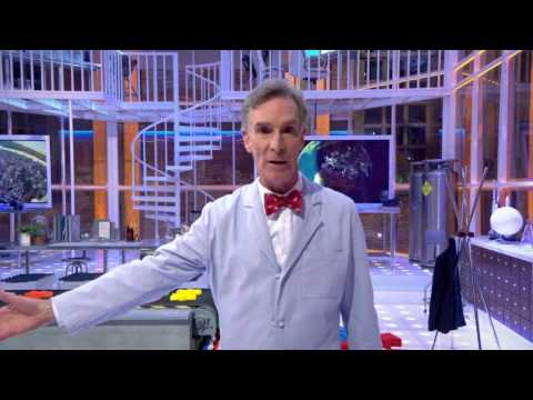 Bill Nye the Math guy, half the population is female.