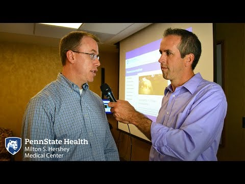 AUAA… Episode 28 – Concussions - Penn State Health Milton S. Hershey Medical Center
