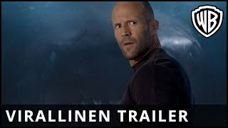 MEGALODON - Virallinen trailer #1