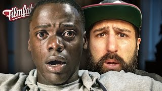 GET OUT | Kritik & Review | 2017