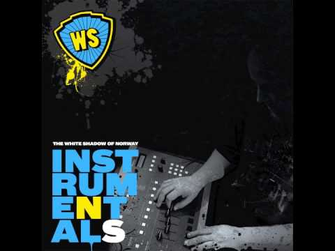 "The White Shadow -  ""Narrow Grave"" Instrumental"
