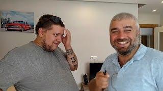 видео: Помогаю друзьям снять квартиру в Анталии
