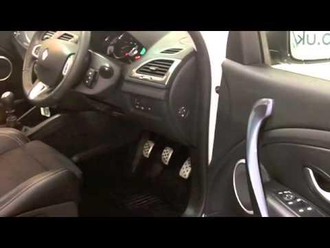 Renault Megane Diesel Coupe 2011 20 Dci 160 Gt Line Tomtom 3dr