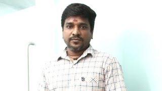 Vadacurry Director Saravana Rajan Galatta Exclusive Interview
