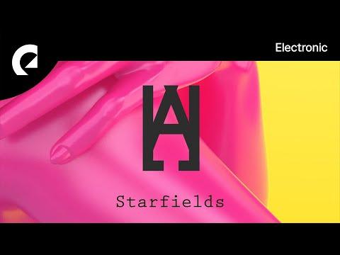 Hallman - Starfields