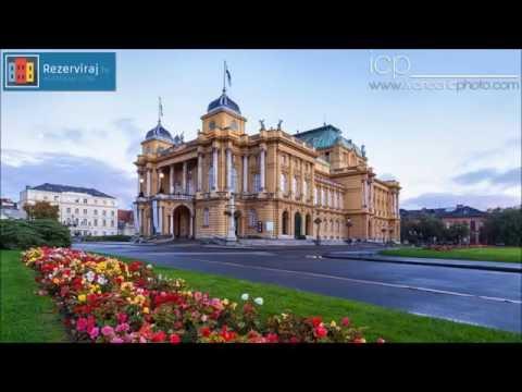 Zagreb Croatia 2017