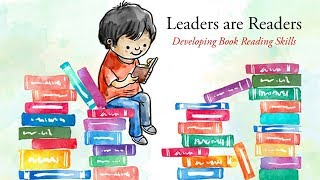 Leaders are Readers - Developing Professional Book Reading Skills