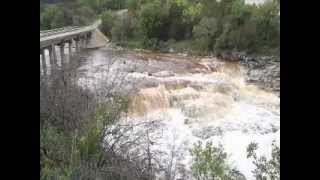 Storm brings rain, wind, flash flooding to Hill Country | ThePicayuneTV