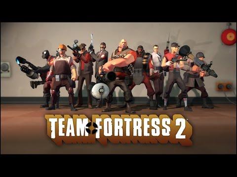 LIVE - Team Fortress 2 (pentru Ca Overwatch E Prea Mainstream)