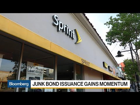 Sprint Returns to Junk Bonds for Latest Turnaround Plan