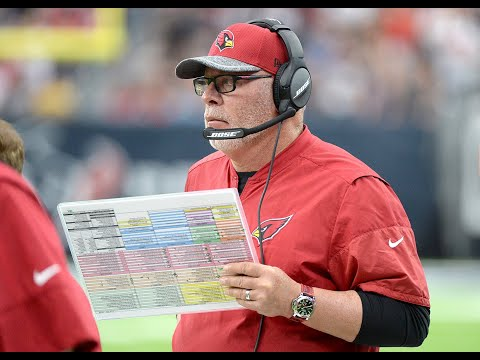 Terry Pluto talks Cleveland Browns and ponders Bruce Arians as head coach