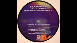 Seahawks - Love On A Mountain Top (CosMes Mount Fuji Peaks Mix)