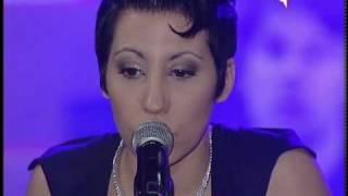 Malika Ayane-Come foglie(Live@Concerto di Natale 2009)
