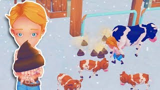 I Needed A Slave So I Got A Wife - My Time At Portia