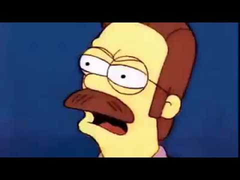 Ultimate Denzel Curry (Ned Flanders)