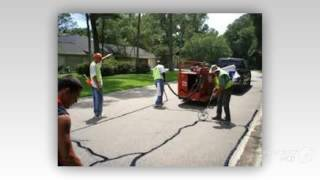 Tips for Maintaining Asphalt Pavement by Crack Sealing Technique