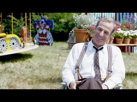 Grantchester, Season 4: Advice For James Norton's Future Costars