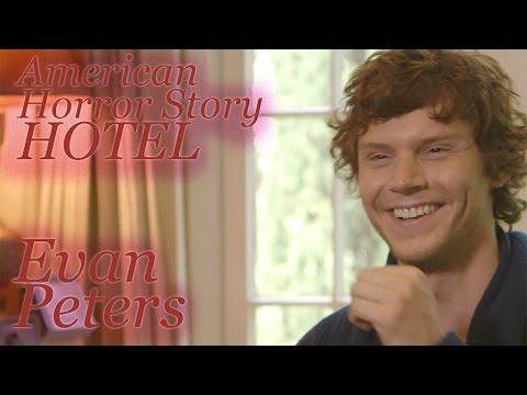 DP/30 Emmywatch: American Horror Story: Hotel, Evan Peters