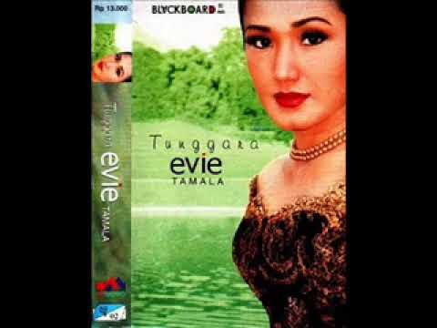 [FULL ALBUM] Evie Tamala - Tunggara [2001] Mp3