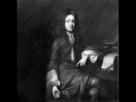 A Ground in Gamut - Henry Purcell
