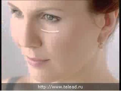 Реклама Сто рецептов красоты: Крем Лифтинг и увлажнение для дачников