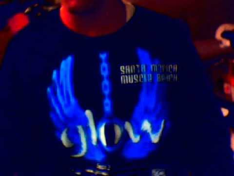 Special Broadcast Report on Glow in Santa Monica!