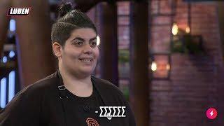 Master Chef: ΆλκηστιΣΣΣ Sound κάτσε καλά να πούμε | Luben TV