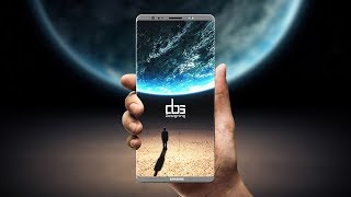 Top 5 Samsung Galaxy Note 8 Features! - Galaxy Note 8 Leaked Info!
