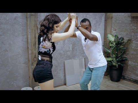 Merengue Bachata dance – Edwin &  Dakota – Joan Soriano Maria Elena