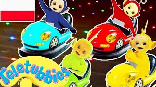 Teletubisie Po Polsku - Zabawny Mix DOBRA JAKOŚĆ (Pełny odcinek) | Bajki dla dzieci