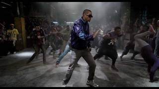 Step Up 3d- Move If U wanna