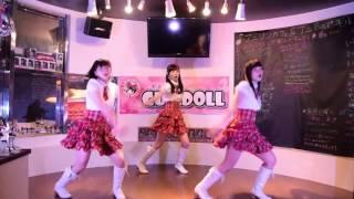 説明 福岡で活動するギルドールが歌って踊ってみました。 アニカフェア...