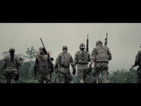 Airsoft Commando Enforcement Operation CONDOR