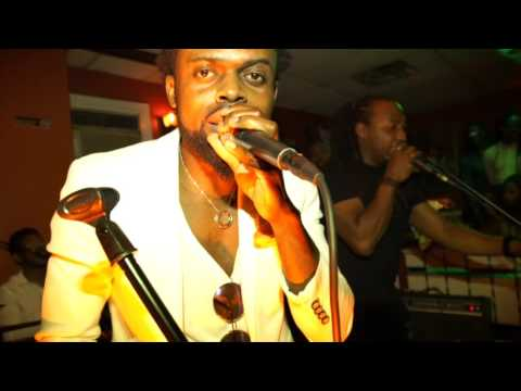 Enpekab - Ou Gaspiye'l  Live from Labadee Manoir [ June 2016 ]