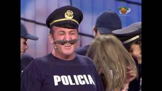 Portokalli, 16 Dhjetor 2007 - Kori i Policeve (o coku do vete)