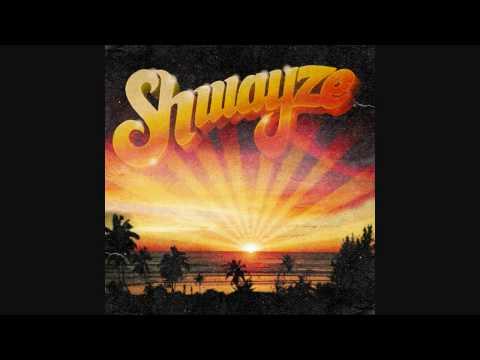 Shwayze - Roamin [HIGH QUALITY]