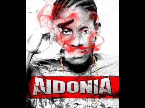 Aidonia - Buss the Eagle (BOOM!)
