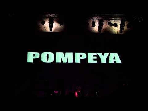 Pompeya — Pasadena