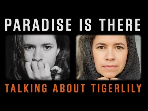 Natalie Merchant - Paradise Is There: Talking About Tigerlily (The Outtakes)