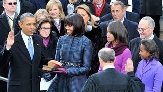 President Barack Obama's Second Inaugural Address (2013 Speech)(, 2013-01-22T02:22:39.000Z)