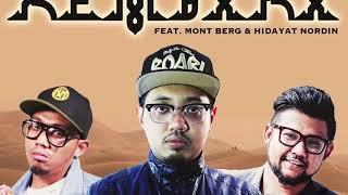 Flique Mohamad - Kembara ft. Mont Berg & Hidayat Nordin (Promo Video)