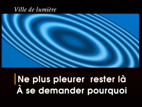 VILLE DE LUMIERE ( gold )