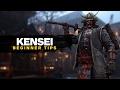 For Honor Guide: Samurai Kensei Beginner Tips