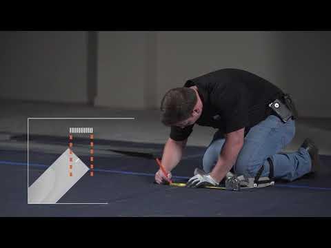 Herringbone Installer video.