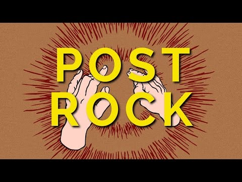 5 Albums to Get You Into POST ROCK